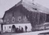 Historisches Foto des Alten Rathauses in Bodenmais